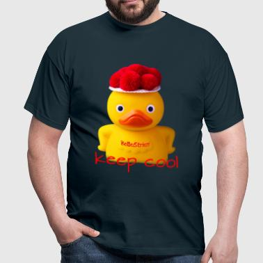 BolleStriezi ......keep cool for your Kiddy - Männer T-Shirt