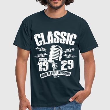 1929 And Still Rockin - T-shirt Homme