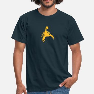 Scorpion scorpion - Men's T-Shirt