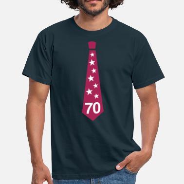shop 70th birthday t shirts online spreadshirt