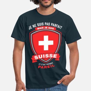 Spreadshirt Suisse T Ligne Shirts Commander En À UqUwZaxYg