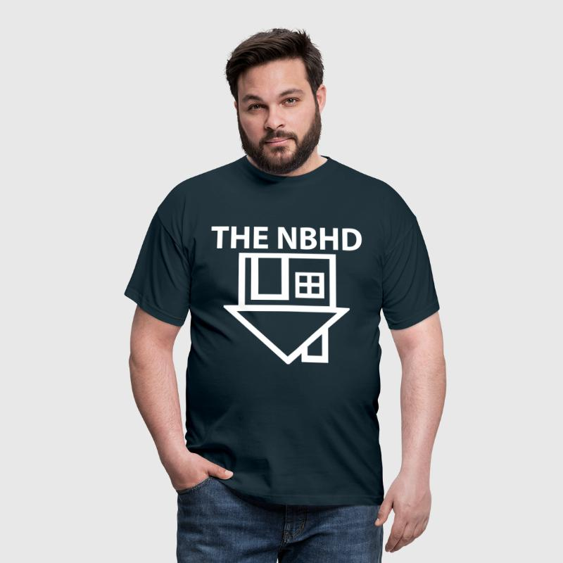 The Neighbourhood - Men's T-Shirt