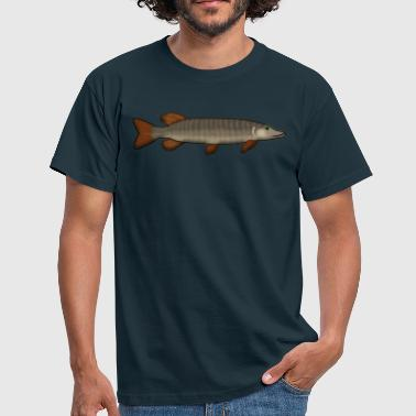 pike - Men's T-Shirt