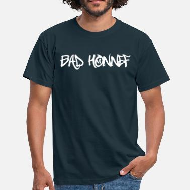 Bad Honnef Bad Honnef Graffiti - Männer T-Shirt