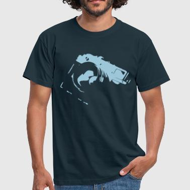 photographer / camera - Men's T-Shirt