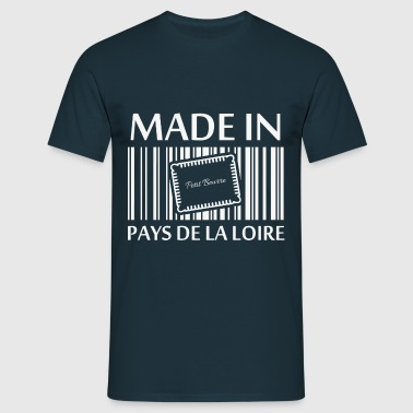 Made in Pays De La Loire G - T-shirt Homme