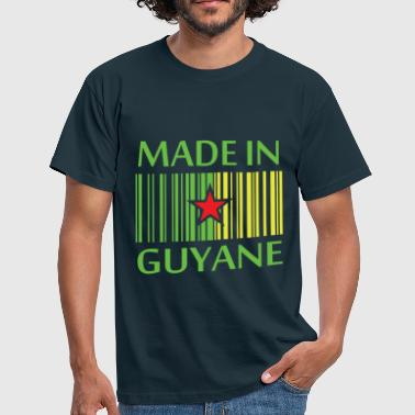 Made in guyane - T-shirt Homme