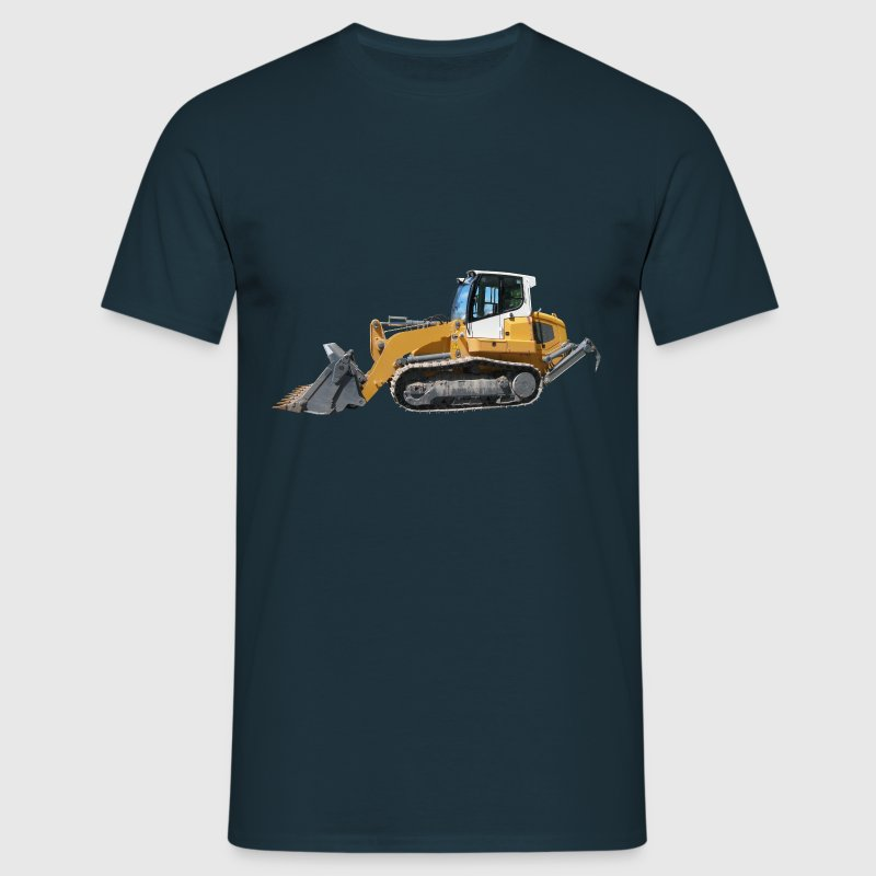 Caterpillar - T-shirt herr