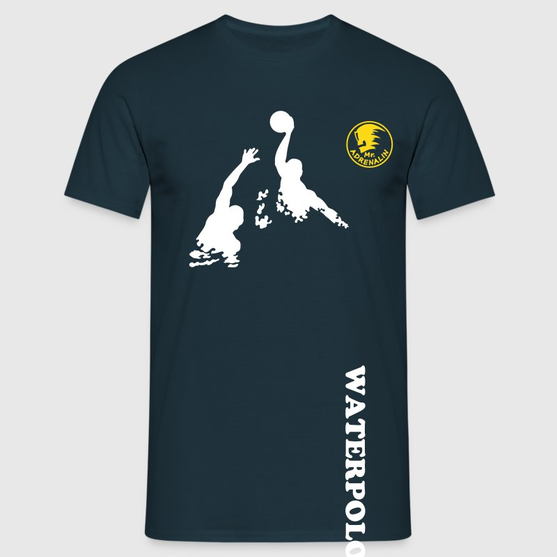 waterpolo - Männer T-Shirt