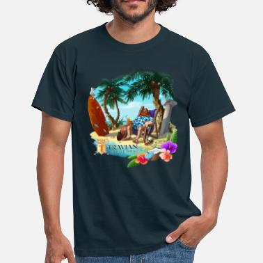 Games Männer T-Shirt - Summer Chief - Männer T-Shirt