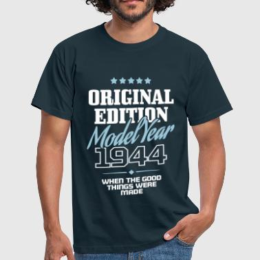 Original Edition - Model Year 1944 - Camiseta hombre