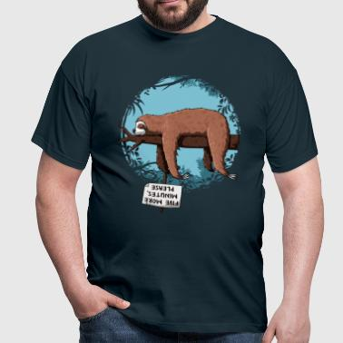Sloth - Men's T-Shirt
