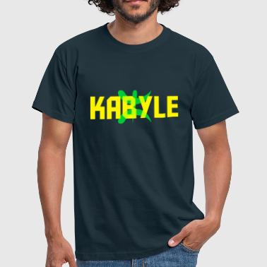 T-shirt Kabyle - T-shirt Homme
