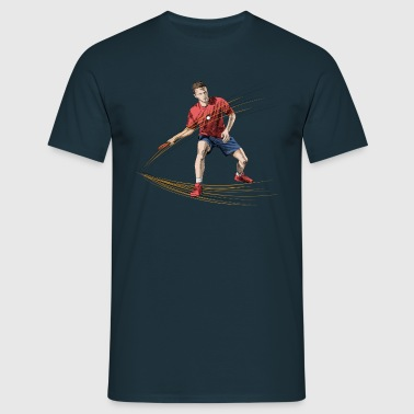 Table tennis - Camiseta hombre