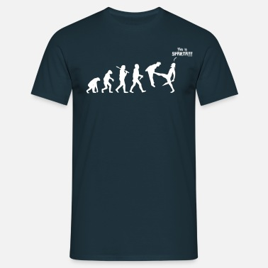 This Is Sparta This is SPARTA! - Männer T-Shirt