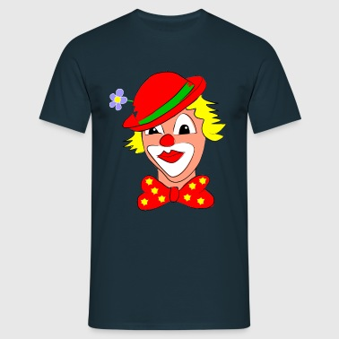 clown - T-shirt Homme