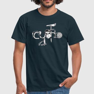 cyco.png - T-shirt Homme
