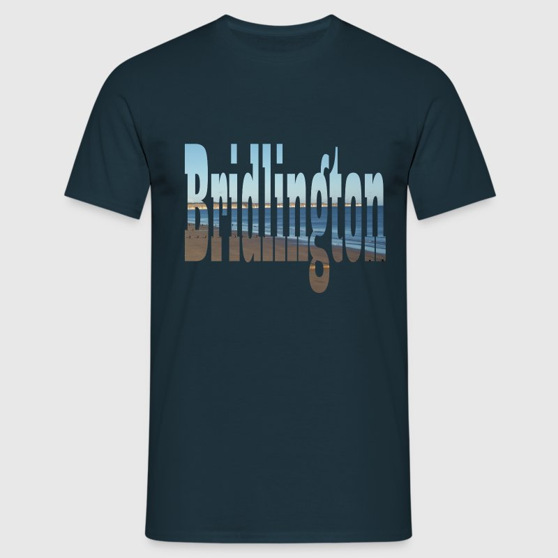 Bridlington - Men's T-Shirt