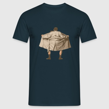 Flasher - Men's T-Shirt