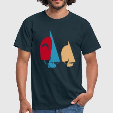 Yacht yacht - T-shirt Homme