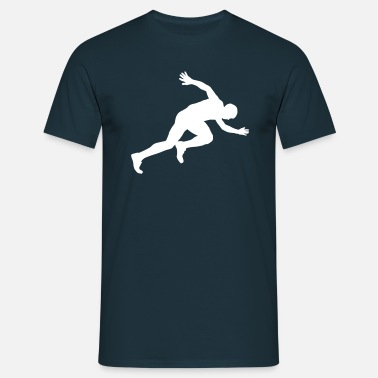 Atletica Athletics - Men's T-Shirt