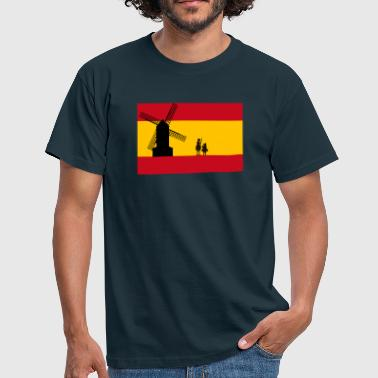 Don Quixote - T-shirt Homme