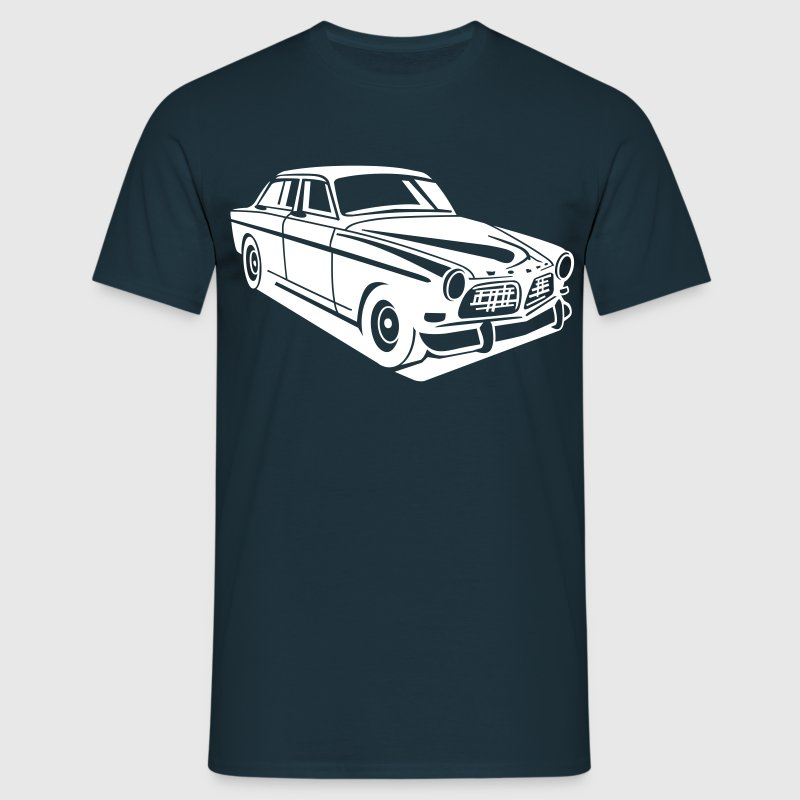Volvo Amazon Volvoamazon - Herre-T-shirt