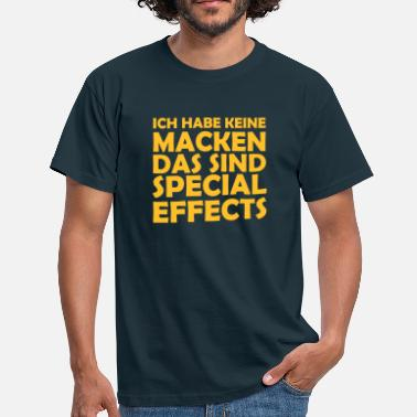 Special Effects special effects - Männer T-Shirt