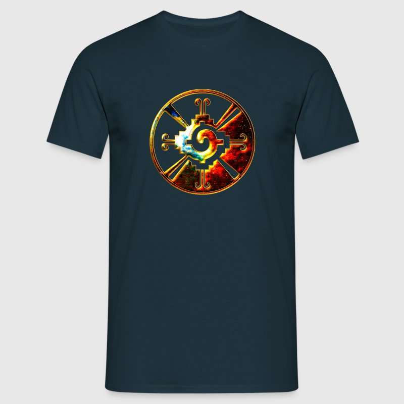 Mannen T-shirt - mythologie