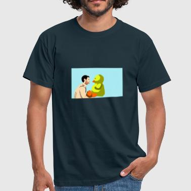 Ducky - Men's T-Shirt