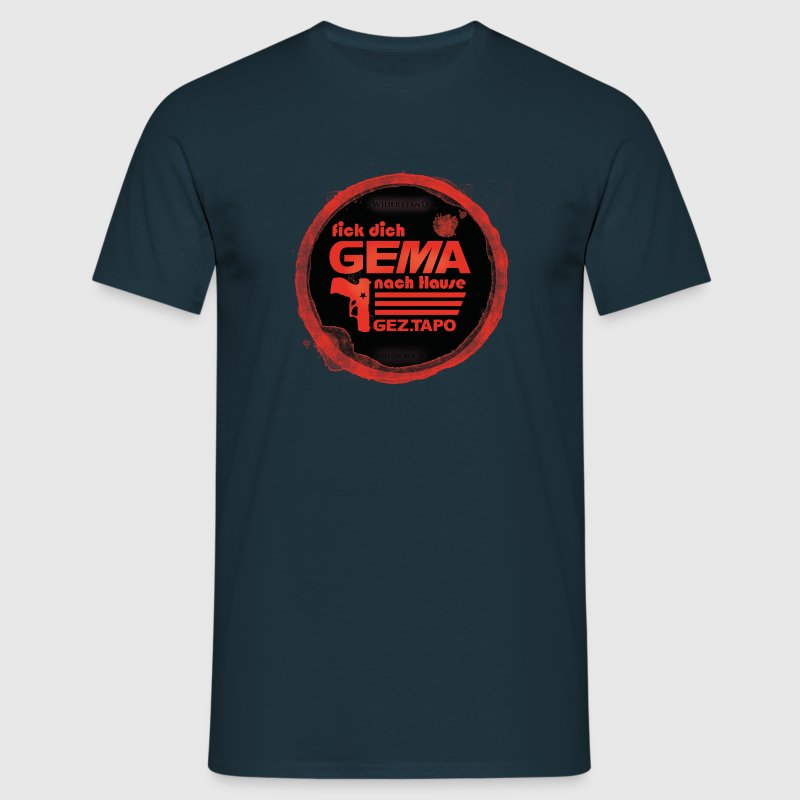Anti Gema - Men's T-Shirt