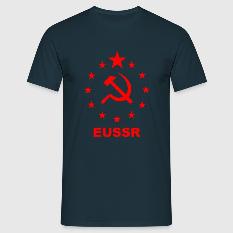 EUSSR - Men's T-Shirt