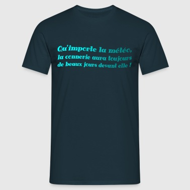 connerie - T-shirt Homme