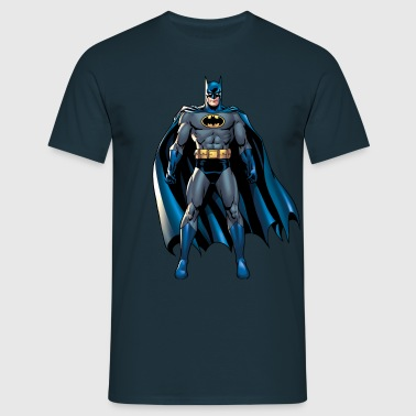 Batman 'Pose' Teenager Longsleeve shirt - Mannen T-shirt