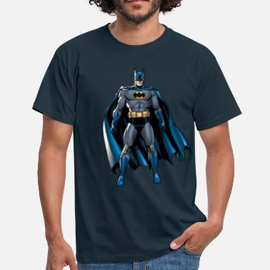 Officialbrands DC Comics Batman Pose - T-shirt Homme