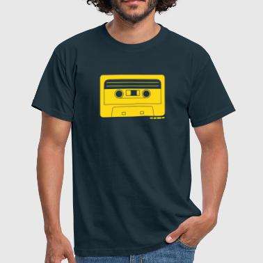 mix tape - Mannen T-shirt