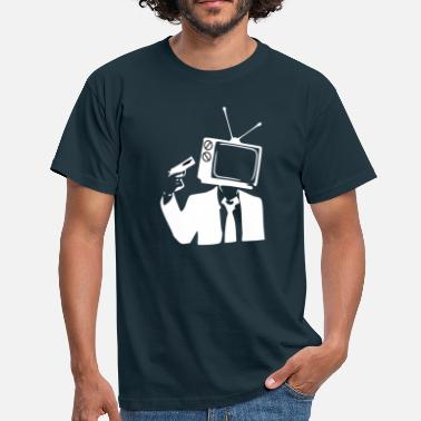 Review TV review - Men's T-Shirt
