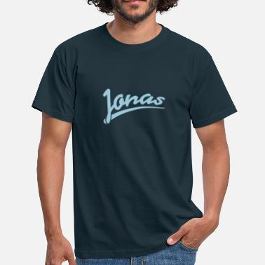 Jones Jonas - T-shirt herr