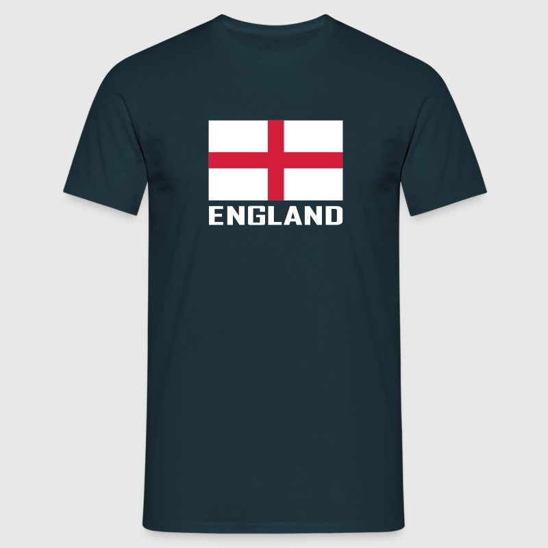 England UK GB London Great Britain England Länder Countries flags Flaggen - eushirt.com - Men's T-Shirt