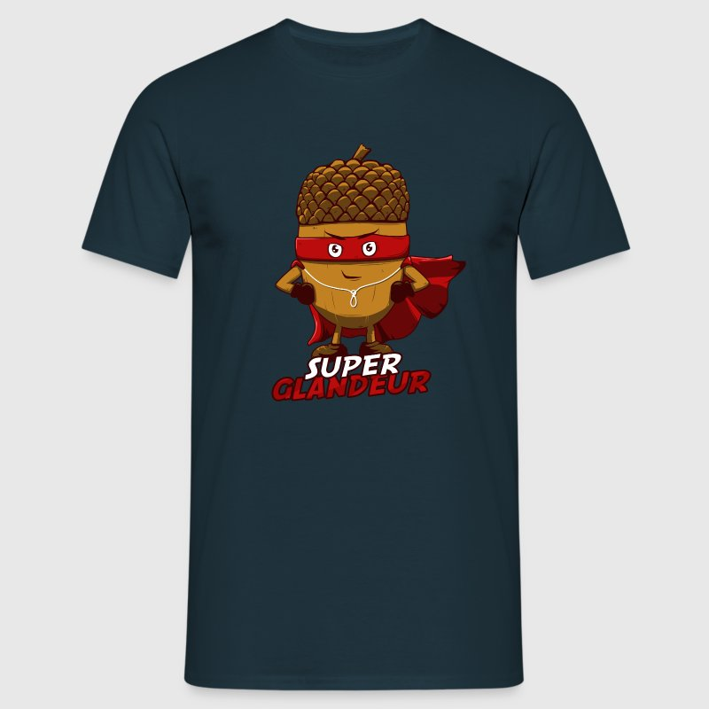 Super Glandeur - T-shirt Homme