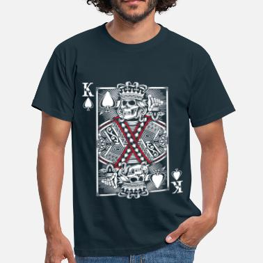 Kings Hearts King Of Hearts - Men's T-Shirt