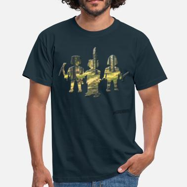 Three Kings Three Kings - Men's T-Shirt