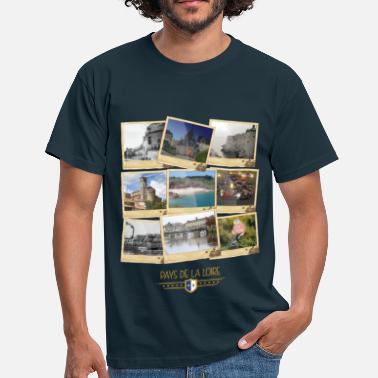 T-shirts Pays De La Loire à commander en ligne   Spreadshirt 4d052015533b