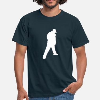 B Boying Soops B-Boy Tee - Men's T-Shirt