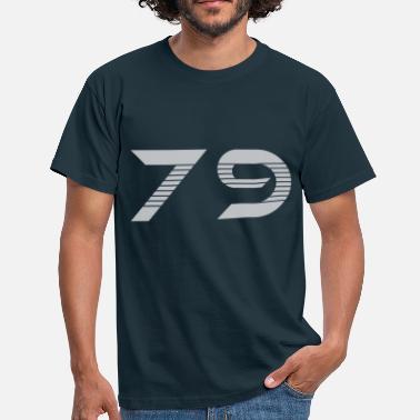 Angouleme Poitou Charentes Deux Sèvres Département 79 G - T-shirt Homme f49815dbb5bd
