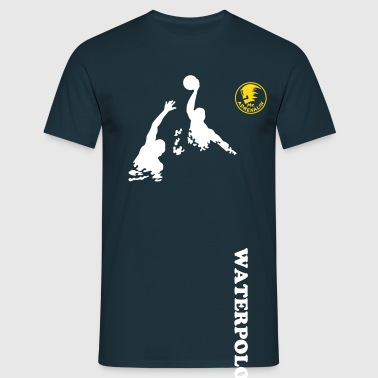 waterpolo - T-shirt Homme