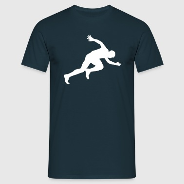 Athletics - Men's T-Shirt