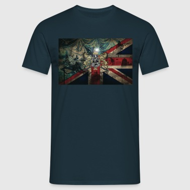 Union Jack  - Men's T-Shirt