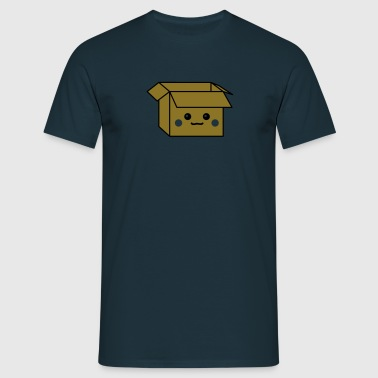 Cute Carton - Men's T-Shirt