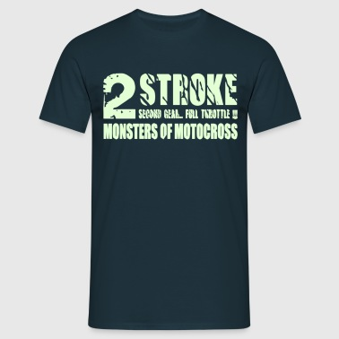 Monsters of Motocross No.39 - Männer T-Shirt